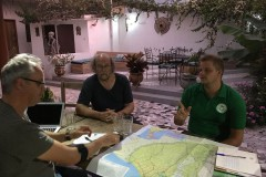 1 Briefing Missie Dakar St Louis Podor Matam Dara Thies Mbour